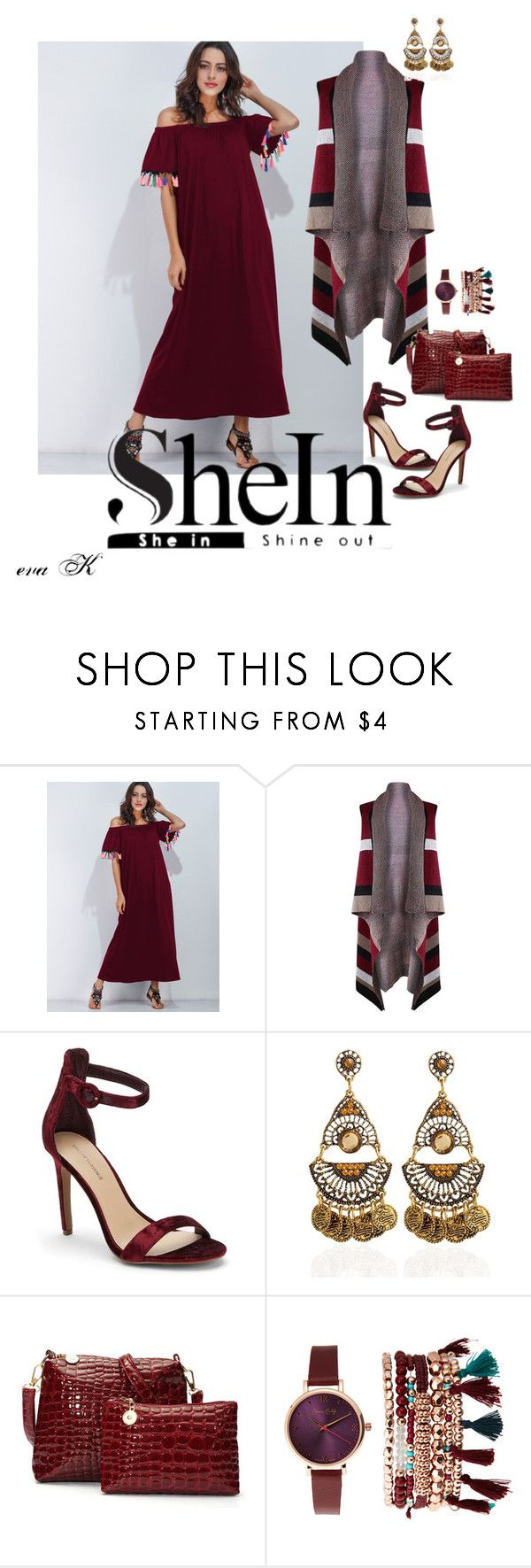 """✿ DRESS ✿"" by eva-kouliaridou ❤ liked on Polyvore featuring Saks Fifth Avenue and Jessica Carlyle"