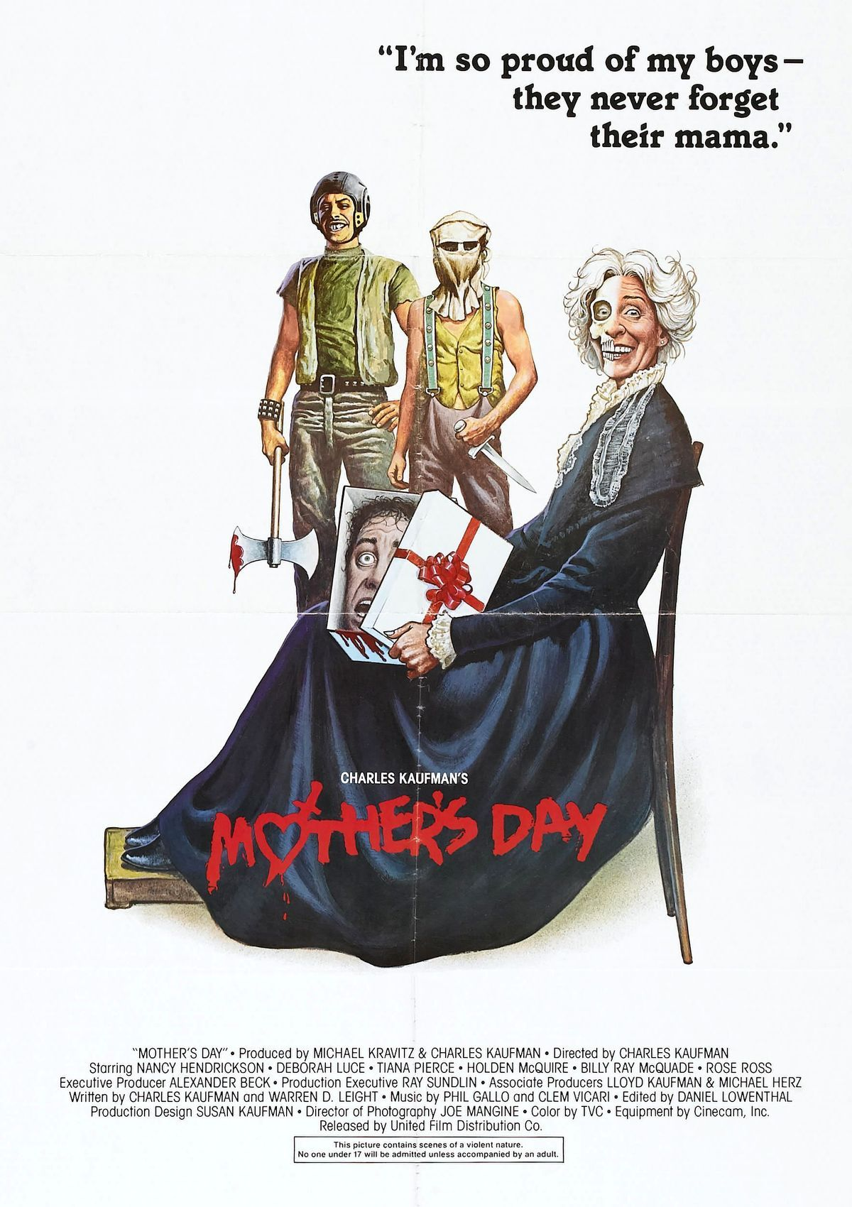 Image result for mother's day horror movie