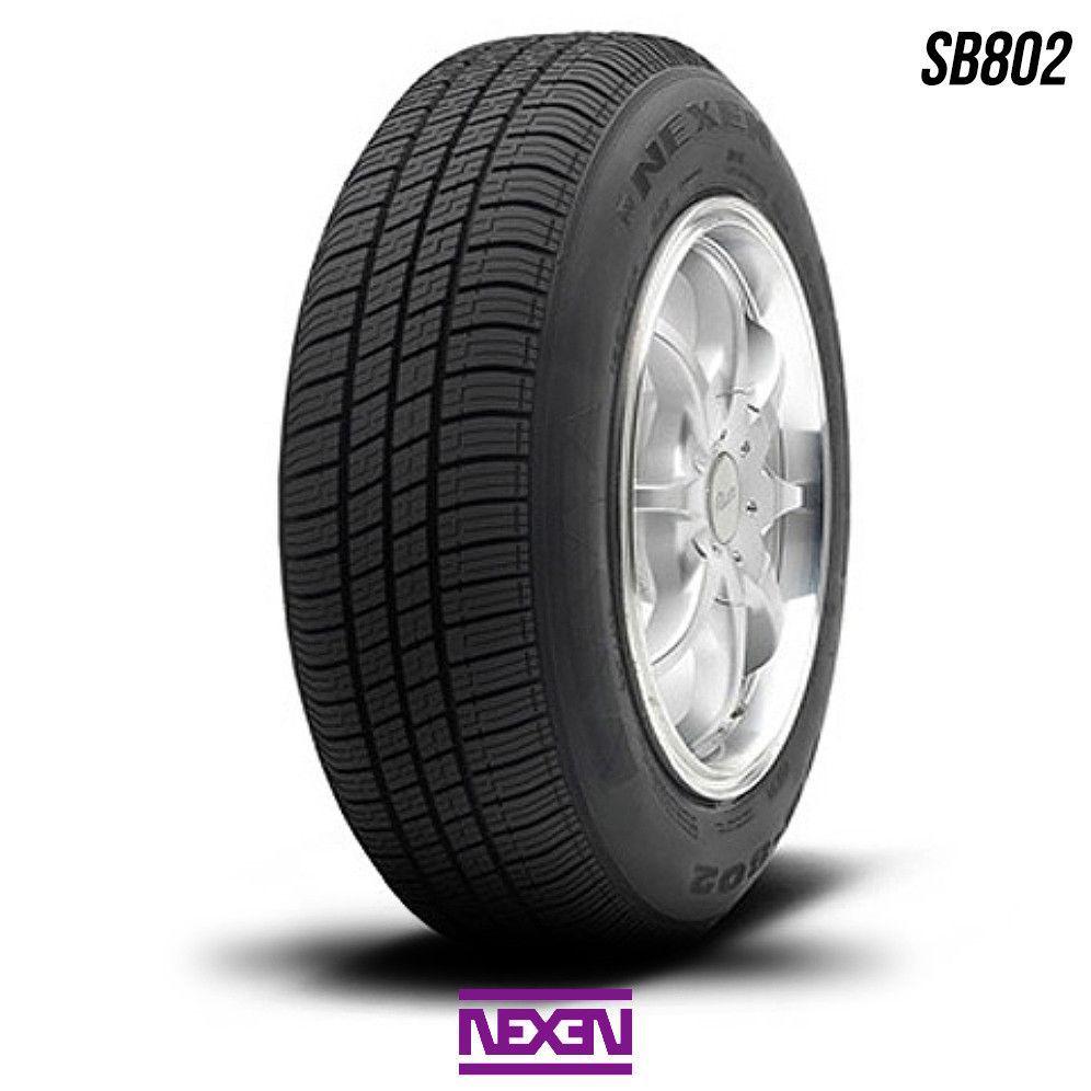 Nexen SB802 165/80R15 87T BW 165 80 15 1658015