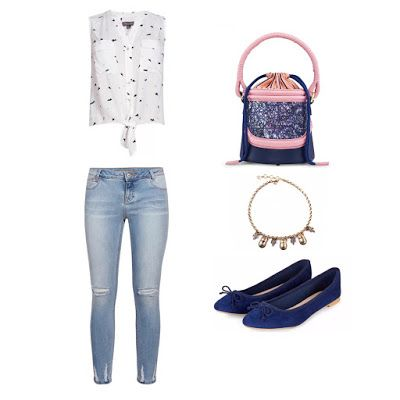 Women´s Outfits: Outfit 23