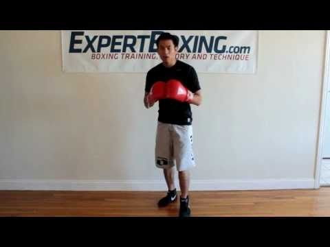 Boxing Stances And Style Explained Boxing Stance Muay Thai Techniques Boxing Training