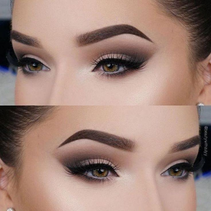 Photo of 40 Most Popular Smokey Eye Makeup Ideas – http://venue-toptrendspint.jumpsuitoutfitdressy.tk