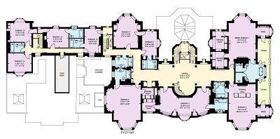 Pin En Floor Plans