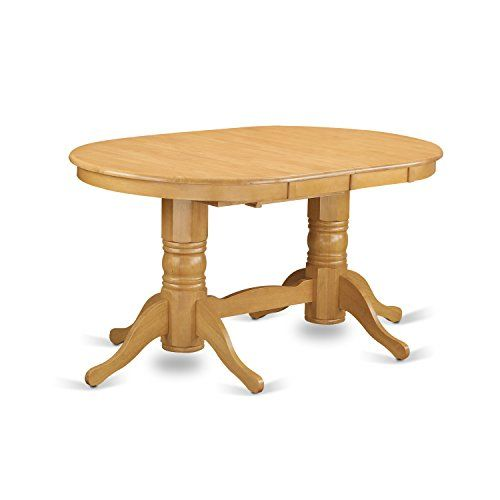 Top 10 Oak Dining Table Set For 8 Of 2019 Top 10 Reviews Oak