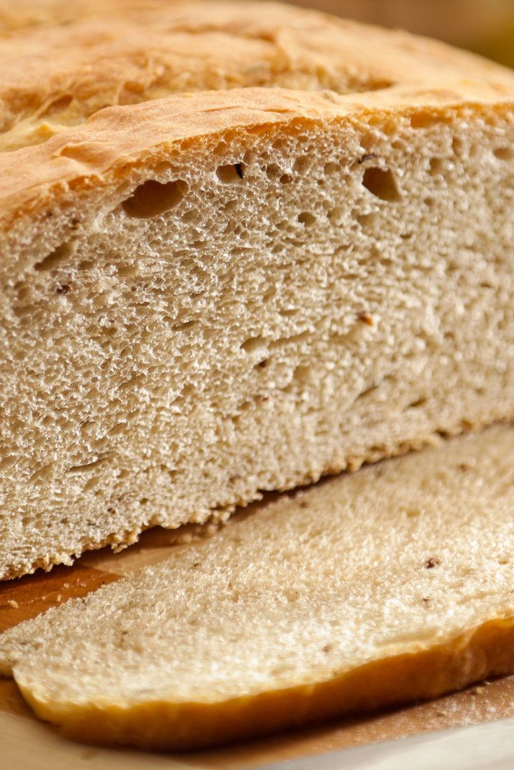 Nyt Cooking American Deli Rye Is Descended From