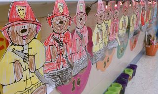 Fire Prevention Week In Mrs Ayalas Kinder Fun Class Tons Of Ideas Available And Inspired By You