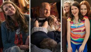 younger jim gaffigan show teachers tv land