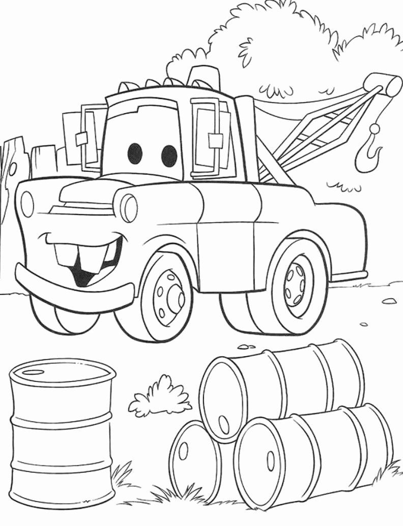 Disney Pixar Cars Coloring Pages Lovely Movie Cars Coloring Pages Printables Printable Christmas Coloring Pages Cars Coloring Pages Coloring Pages For Kids [ 1032 x 792 Pixel ]