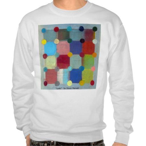 ludo pulover sudadera