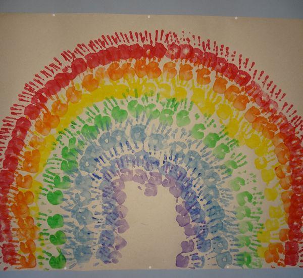 Bildergebnis f r kindergarten jahresthema farben farben for Raumgestaltung u3