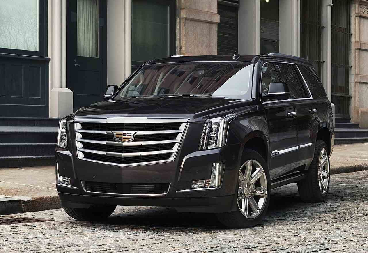 2018 cadillac escalade v redesign specs price and release date http