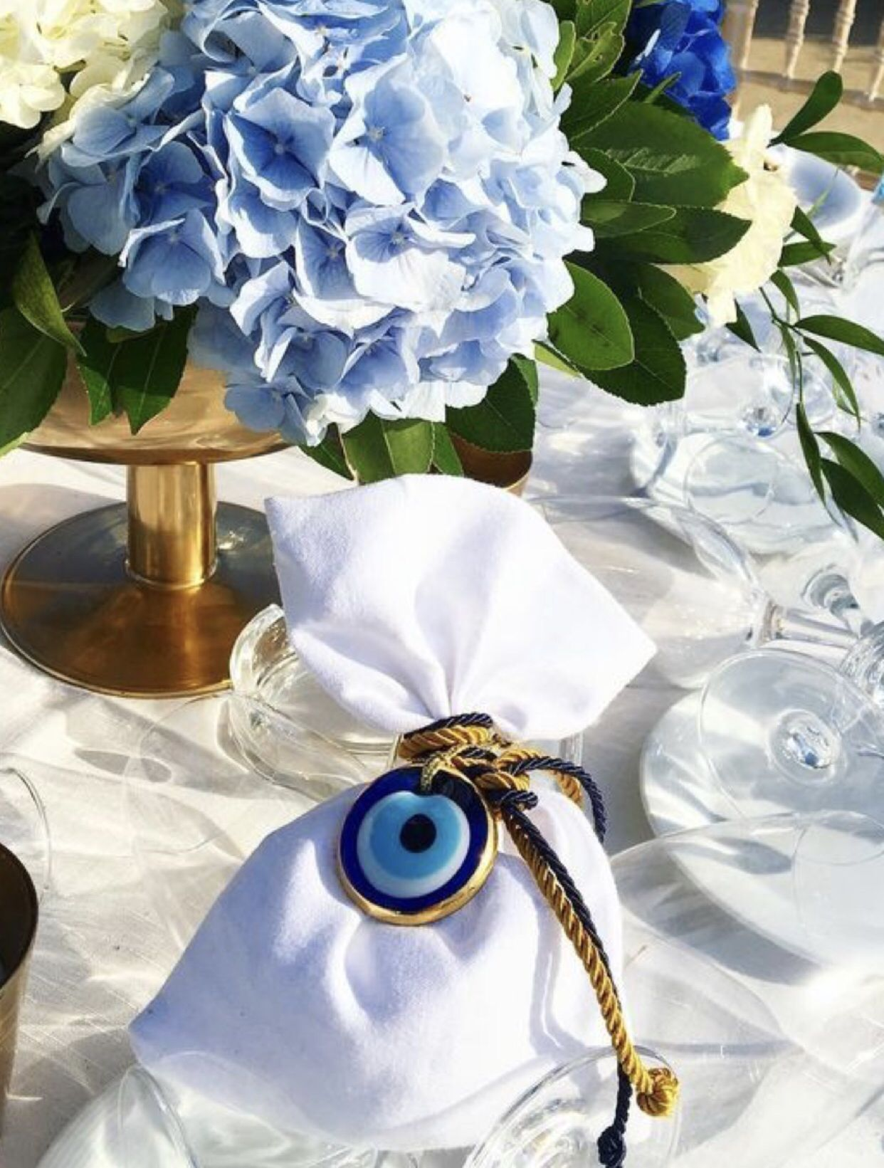 100 pcs Wedding favors for guests evil eye charm gold wedding favors turkish evil eye un 100 pcs Wedding favors for guests evil eye charm gold wedding favors turkish evil...