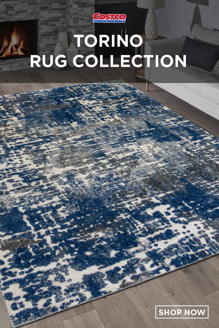 Torino Rug Collection Sorrento Navy Rugs Sorrento Collection
