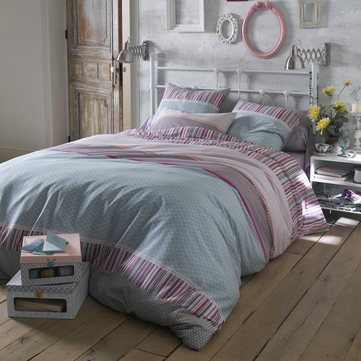 housse de couette metismix autre la redoute interior. Black Bedroom Furniture Sets. Home Design Ideas