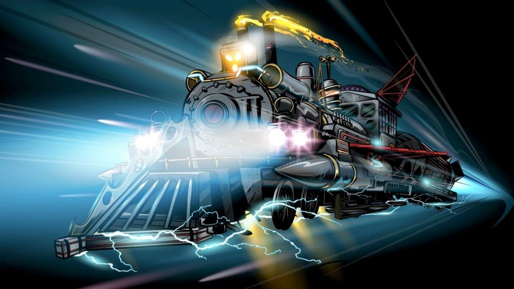 Back To The Future Wallpaper 110 Full Hd Quality Back To