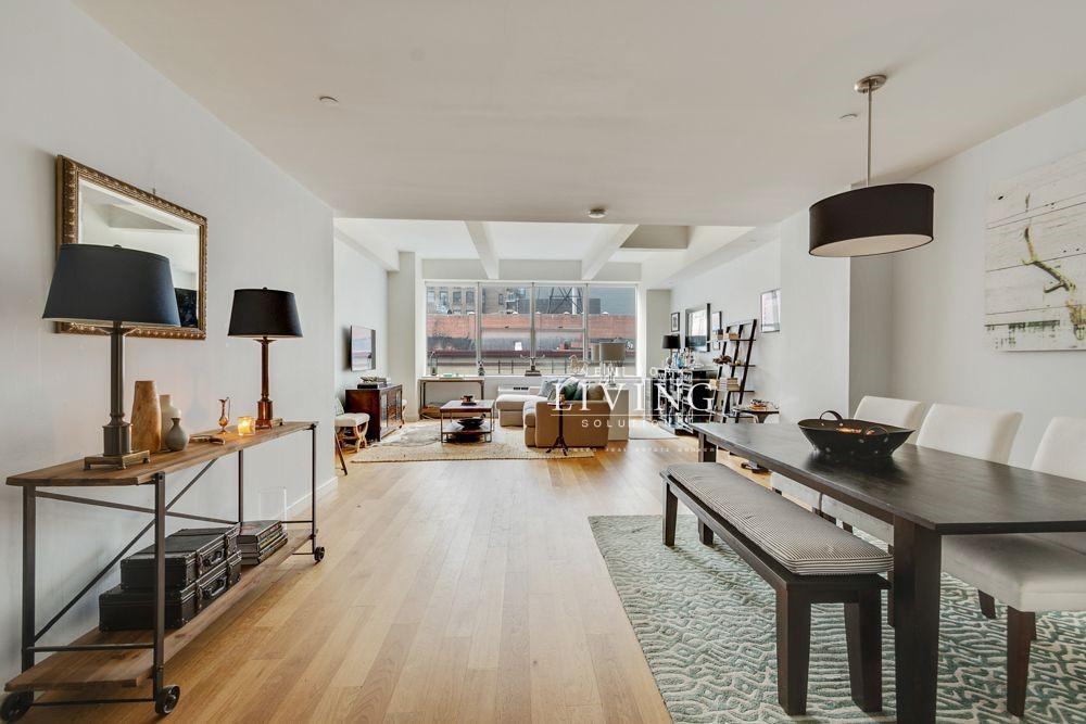 2 Bedrooms 2 Bathrooms Apartment For Sale In Tribeca Apartments For Rent Very Small Bedroom Bedroom Decor Dark
