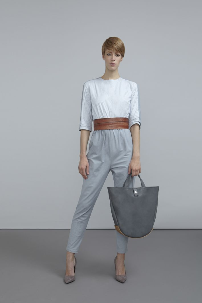 ROTHER Overall aus Bio-Flanell & Tyvek #luxaa #overall | Clothe ...