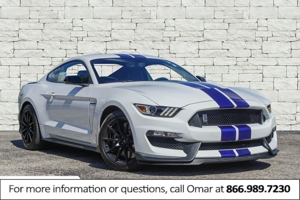 Ebay 2016 Mustang Shelby Gt350 2016 Ford Mustang Shelby Gt350