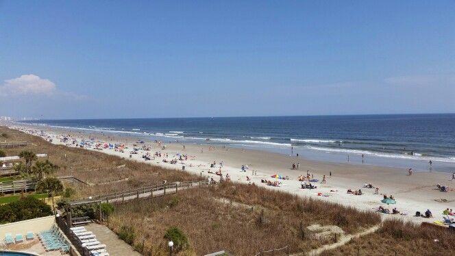 Windy Hill Beach Sc