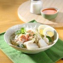 Laksa Cibinong Makanan Resep Makanan Resep Masakan Indonesia