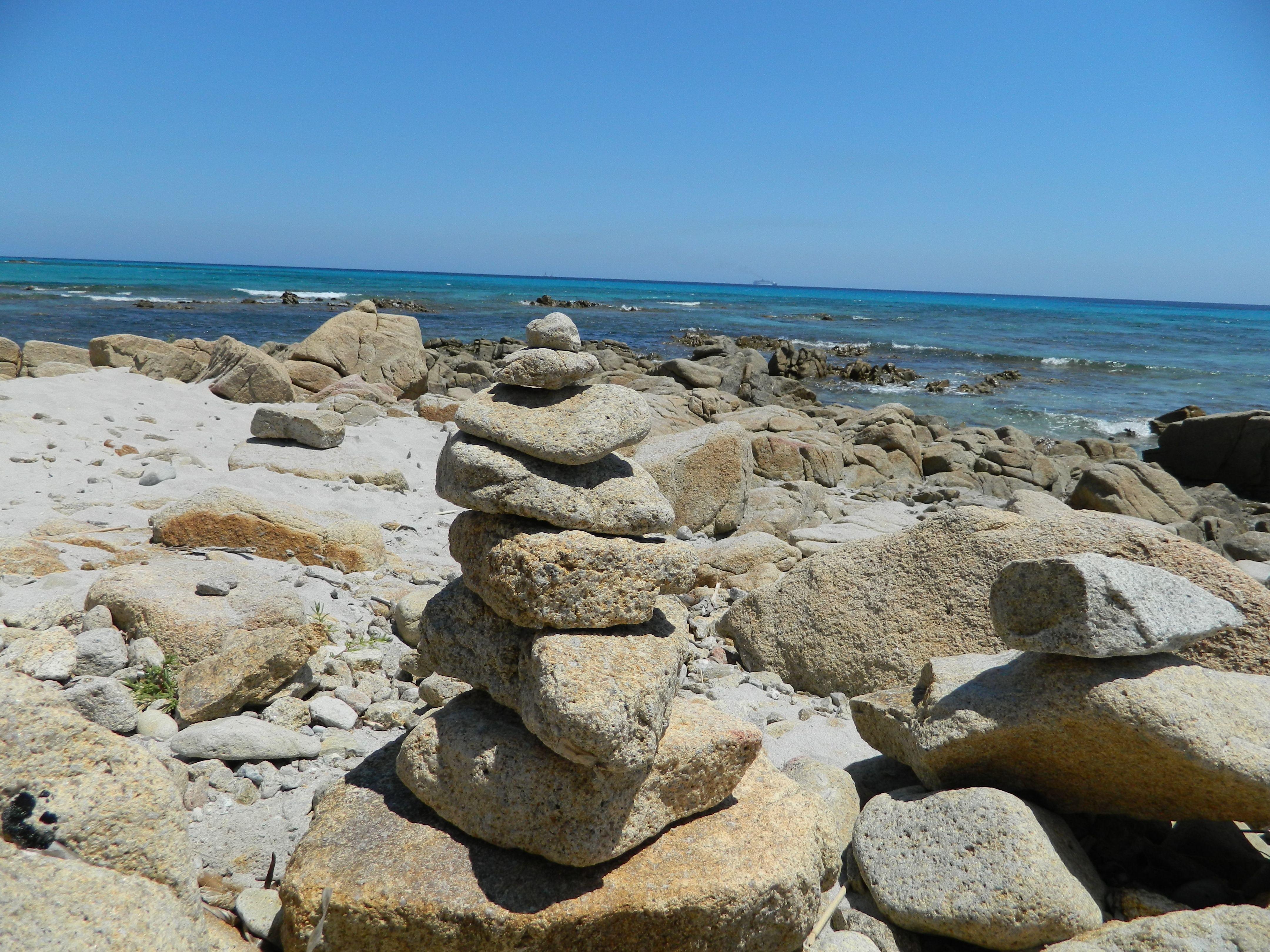 Sardinia beach,Italy