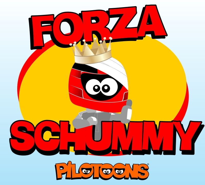 Great news today that Michael is indeed waking up!  Please don't listen to the idiots and only listen to the reports directly from  Sabine Kehm, Michael Manager. Forever, FORZA_SCHUMMY