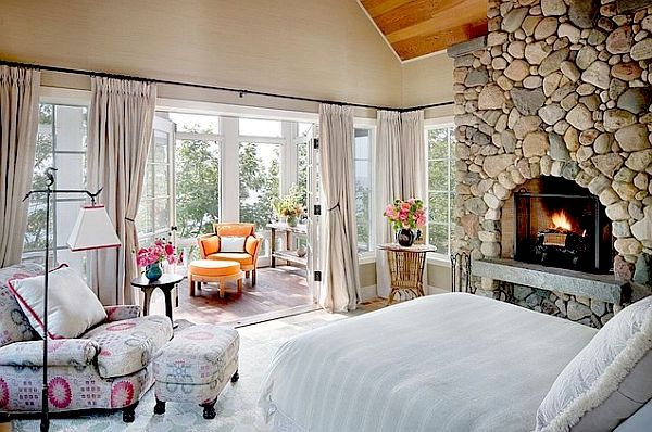 Decorating On A Budget With Cottage Style Decor Decorating On A ...