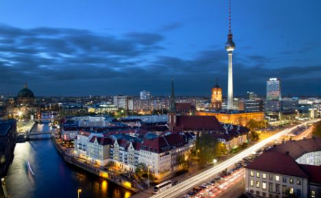 Berlin Wasting Its Potential