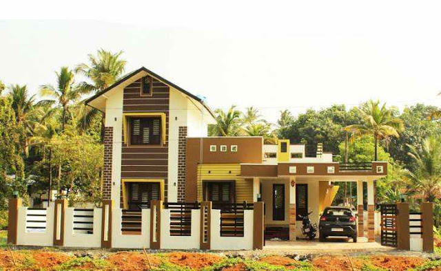 2 Bedroom Low Budget 1450Sqft Home in 16 Lakhs with Free ...