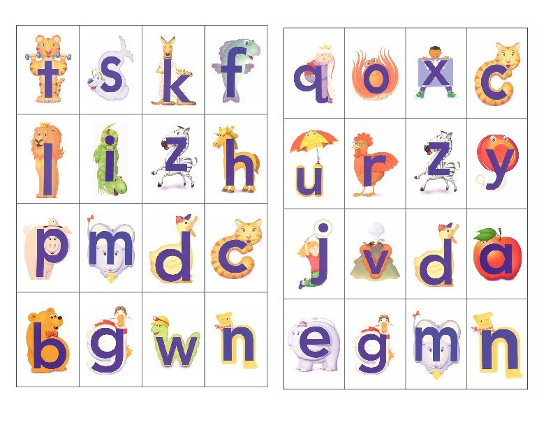 alphafriends coloring pages - alphafriends a z letter sequence time for school