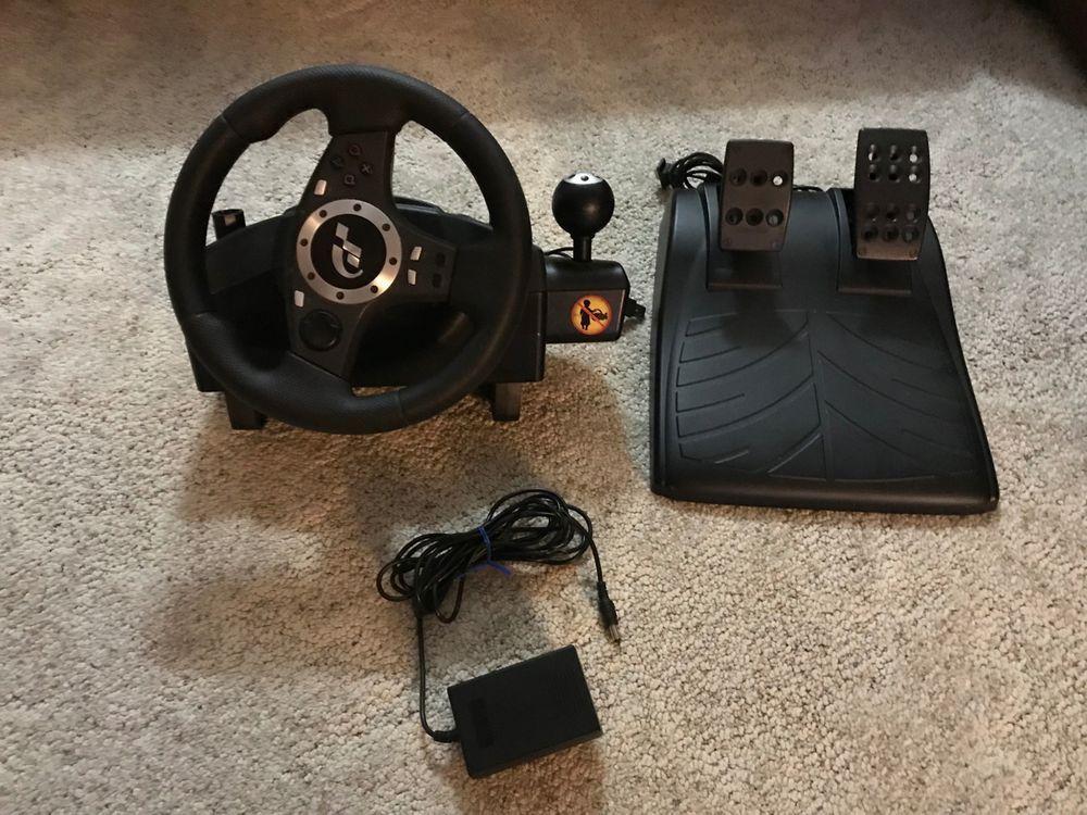 Logitech Driving Force Gt 941 000020 Joystick