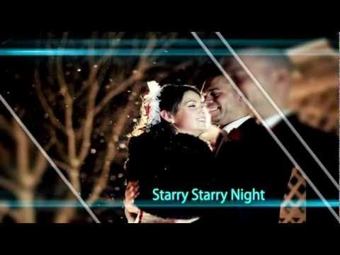 Romantic Winter Weddings in Ottawa - Strathmere