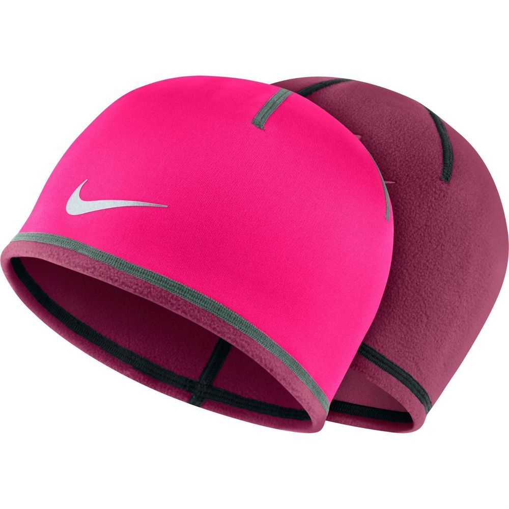 5f4b023e3 Nike Therma-FIT Reversible Running Knit Hat 575824 601 | SHOPPING 4 ...