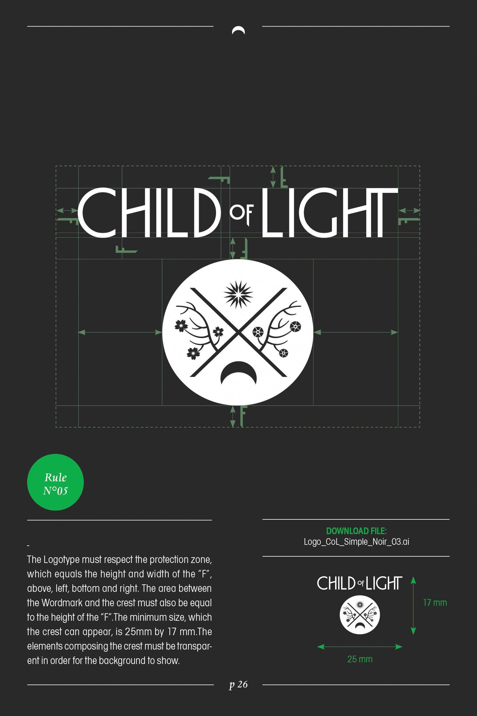 Child Of Light Is A Platforming Role Playing Video Game Developed By