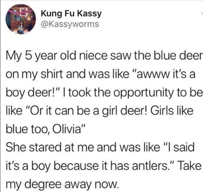 KUNG FU KASSY - Funny