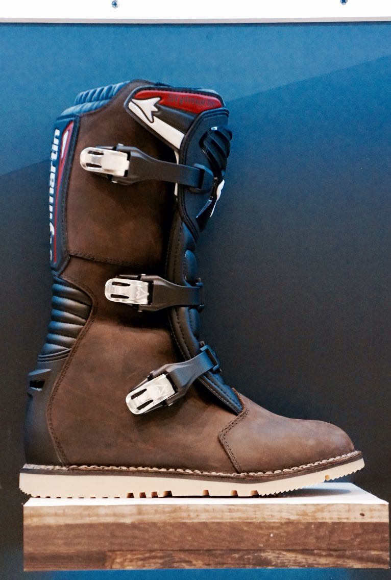 """Stylmartin """"Impact"""" Boots, Riding boots"""