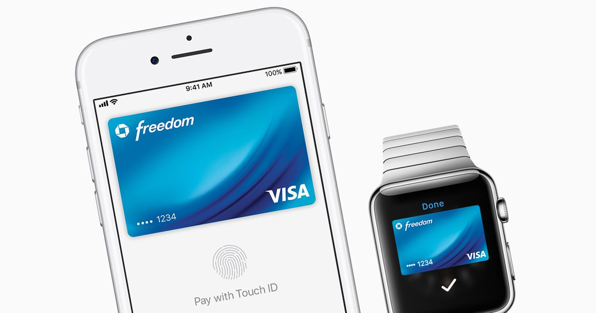 Apple Pay Launched For Hungary, Luxembourg, And National