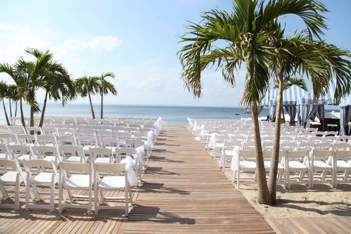Lake Placid Club Boat House Weddings