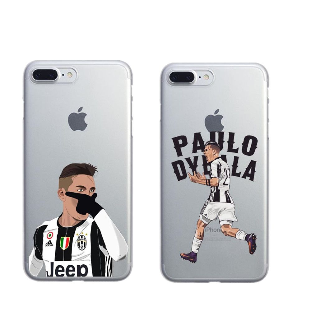 coque iphone 8 football messi