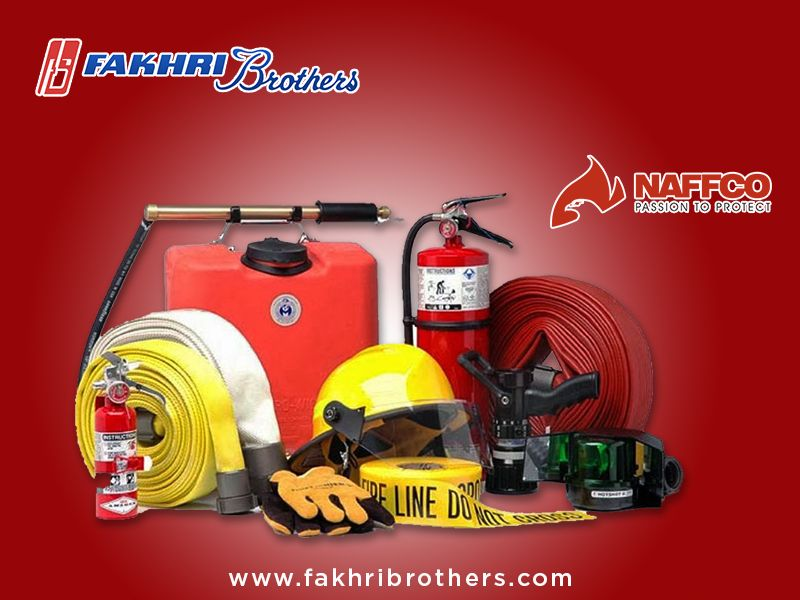 Pin by Fakhri Brothers on Naffco Fire Fighting Products