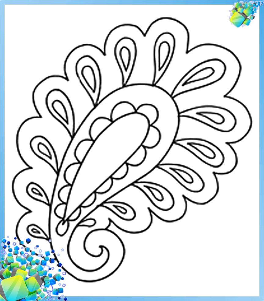 paisley patterncrochet bankloansurffo Images