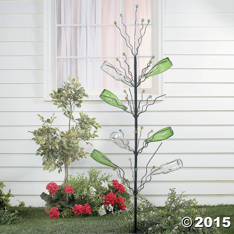 Bottle/Fruit Tree - OrientalTrading.com