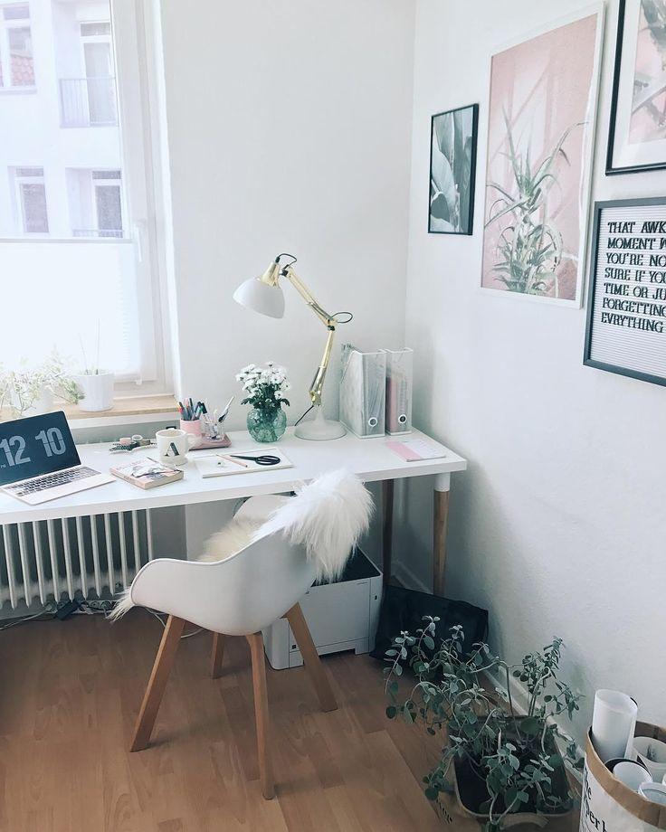Sheepskin Cody sheepskin in 2019 Desk, Home office