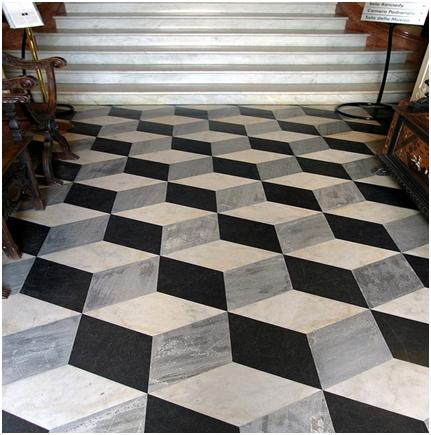 MAC Flooring Floor tile design, Tile floor, Patterned