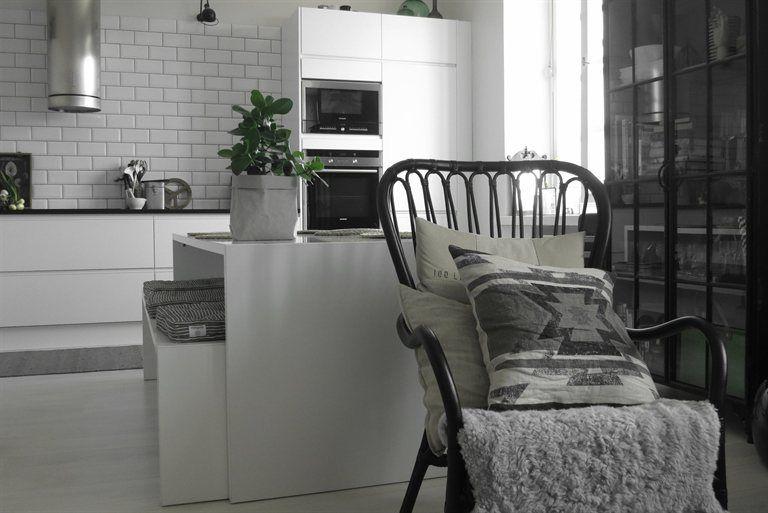 Kitchen - Keittiö