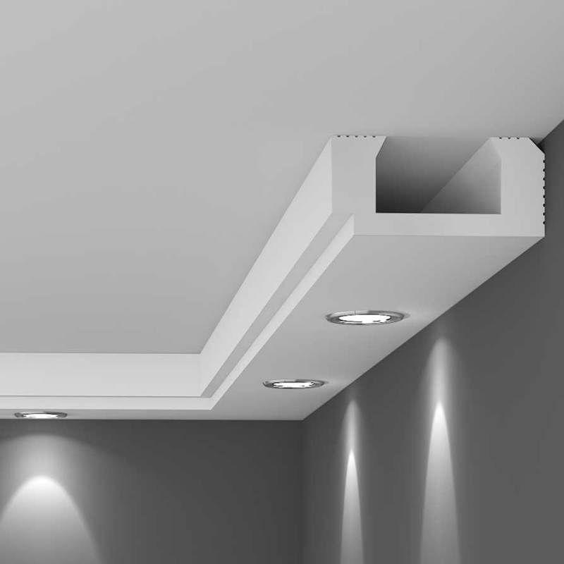 Koof Kooflijsten Sierlijsten Wat Is Het Verschil Koofmetlicht Plafond Design Woonkamer Sierlijst Plafondontwerp