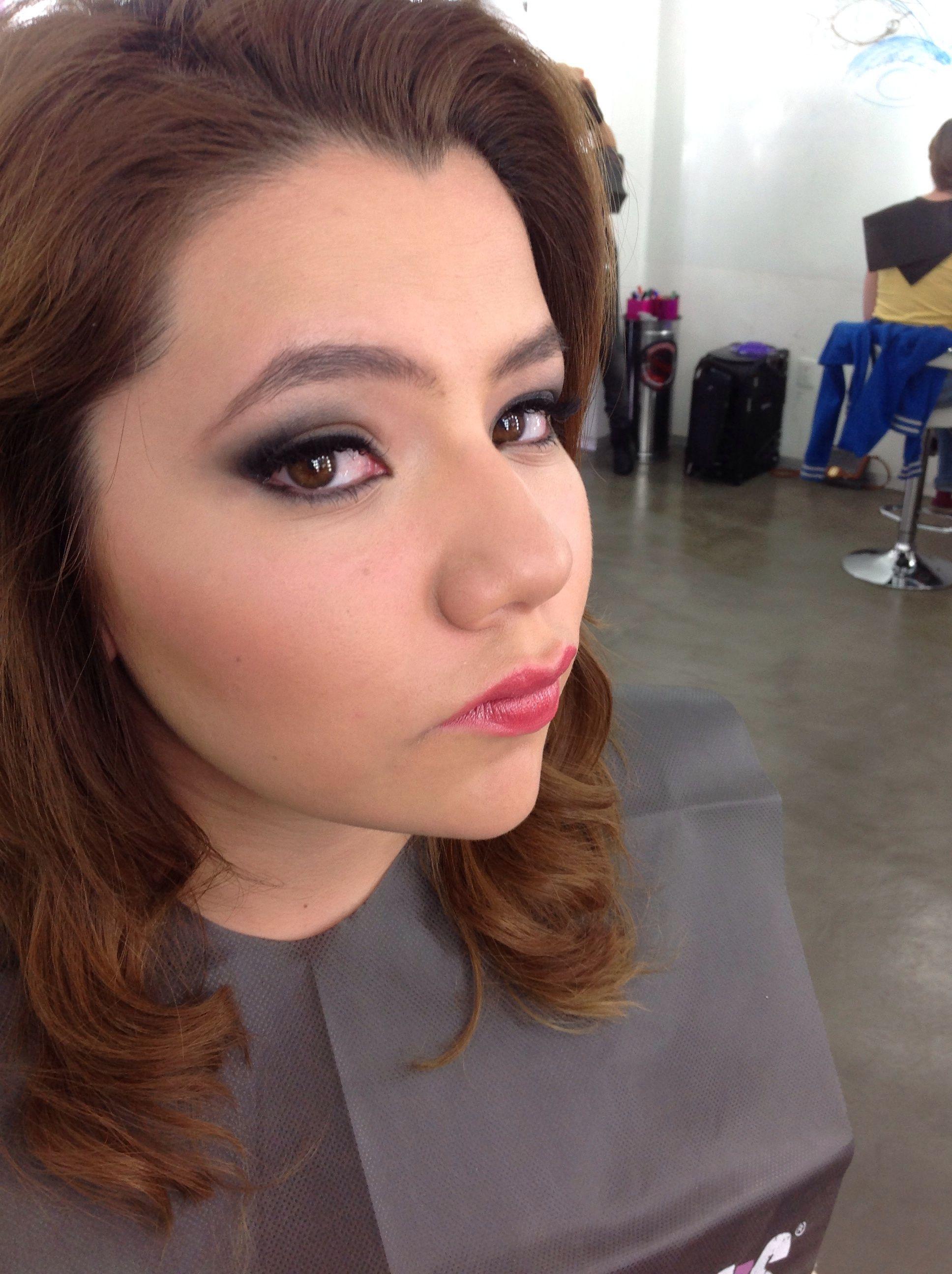 Beauty Maquillaje Para Eventos Makeup Pinterest Makeup - Maquillaje-para-eventos
