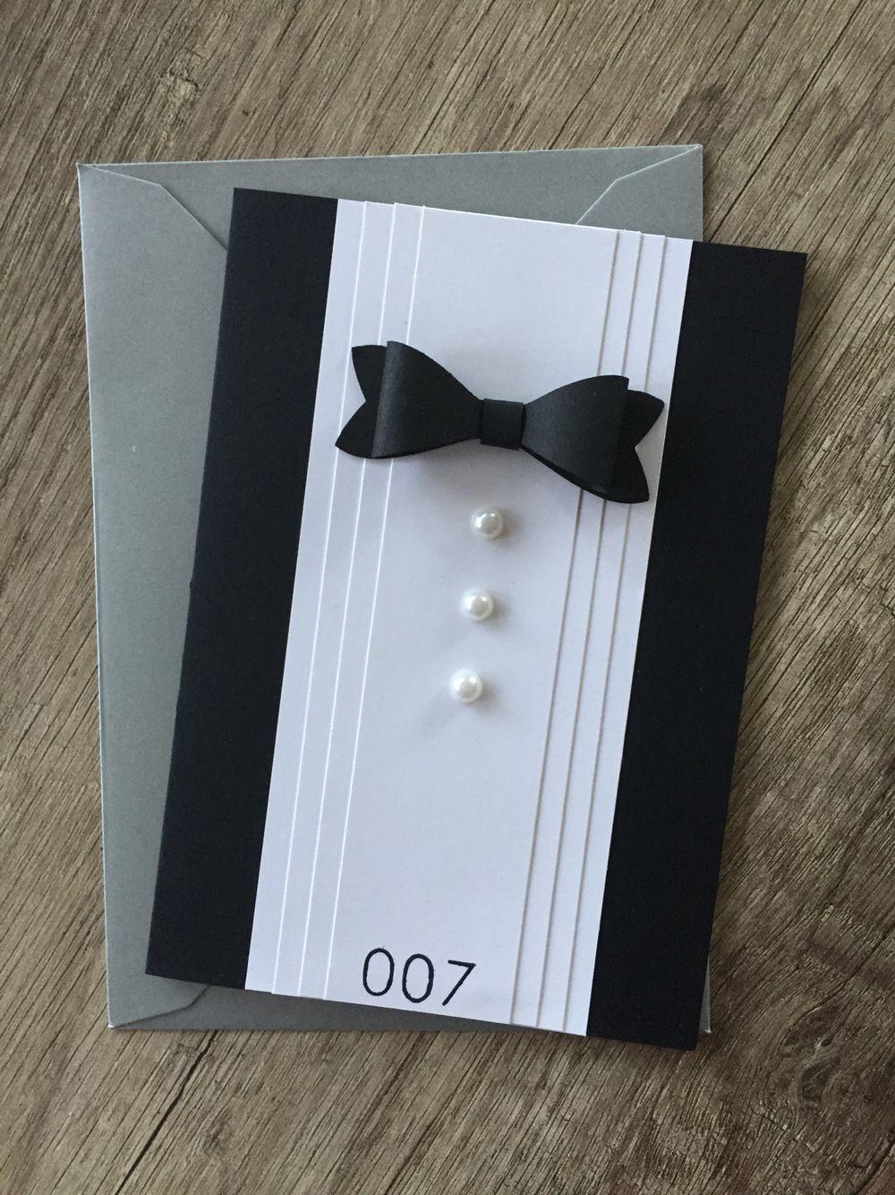 James Bond Geburtstag