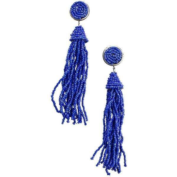 Nly Accessories Saturday Earrings ($27) ❤ liked on Polyvore