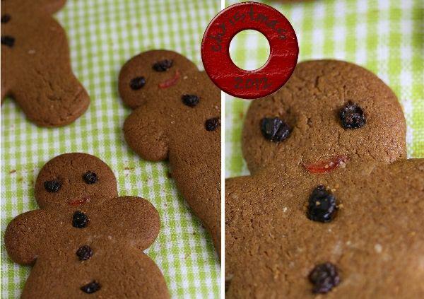Gingerbread Men In 2020 Gingerbread Man Recipe Gingerbread How To Make Gingerbread